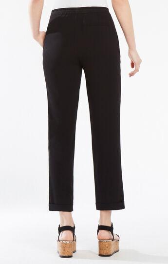 Lenox Cropped Pant
