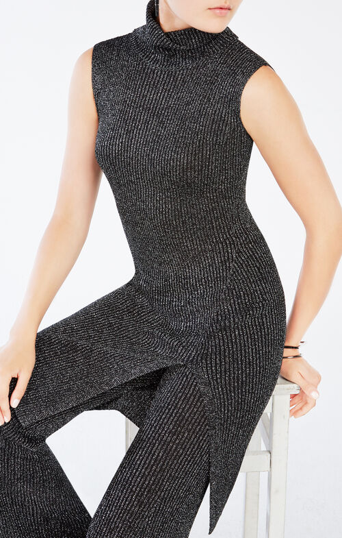 Ameuya Turtleneck Sweater