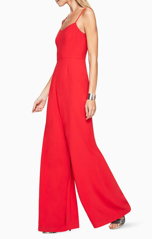 Brodie Wide-Leg Jumpsuit