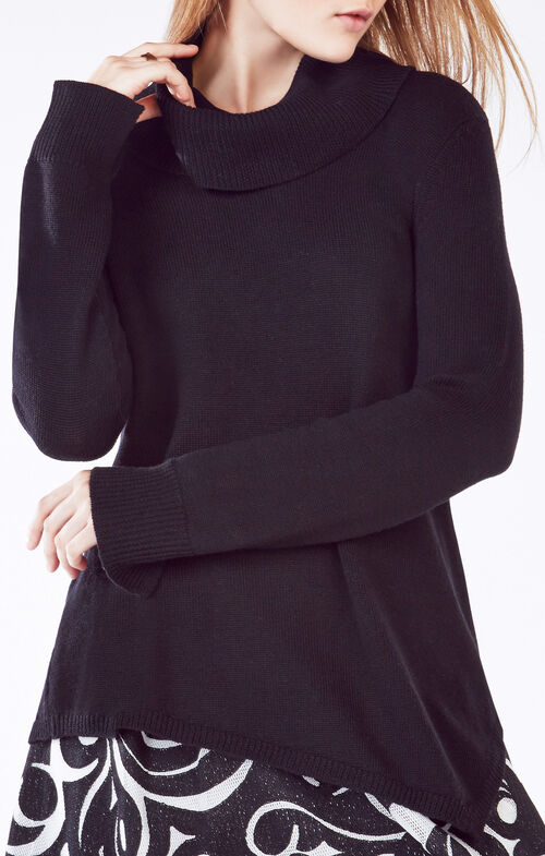 Waris Turtleneck Sweater