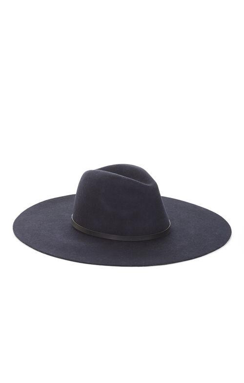 Banded Floppy Hat