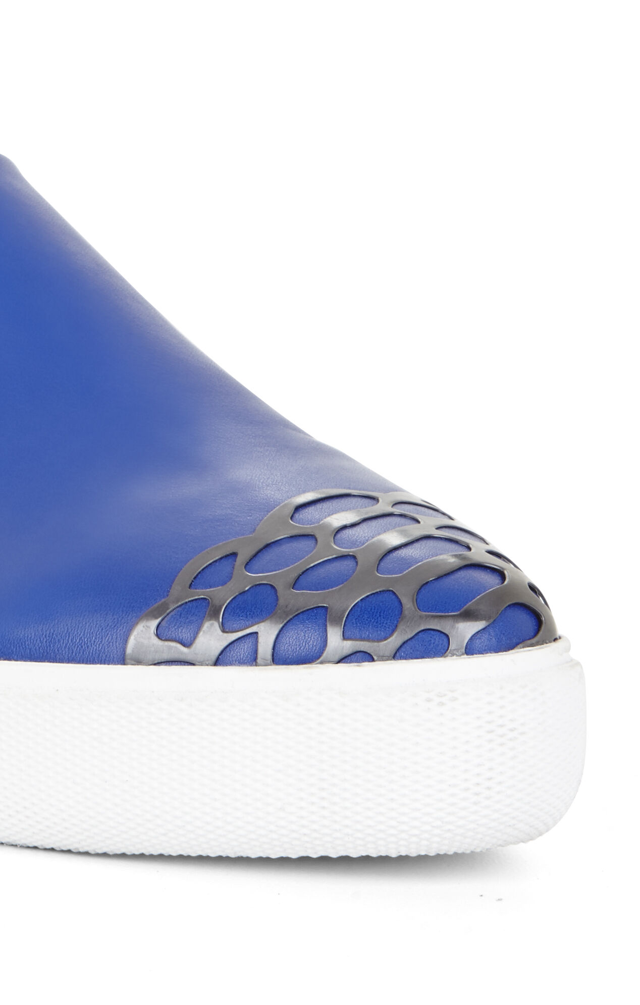 Clip Metal Toe Athletic Slide