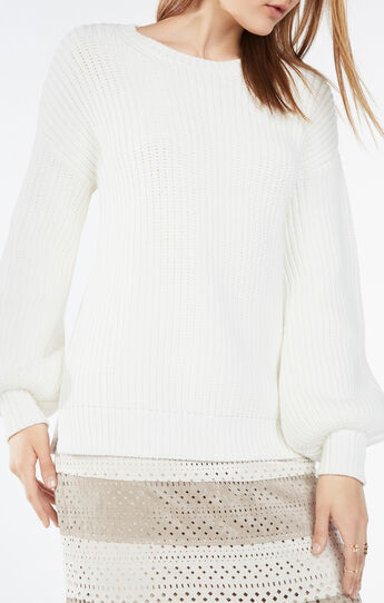 Marbury Pullover Sweater