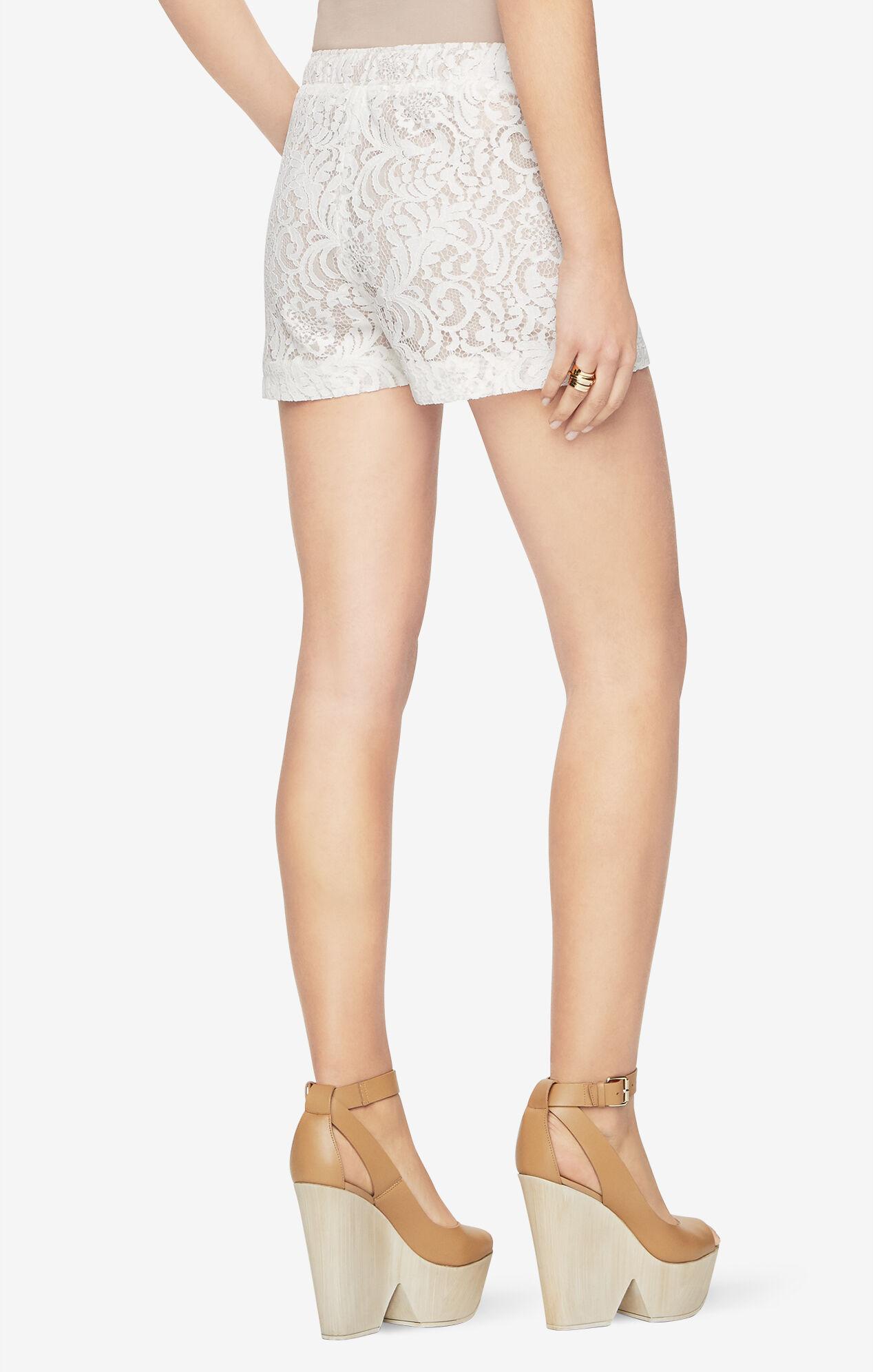 Lilli Lace Short