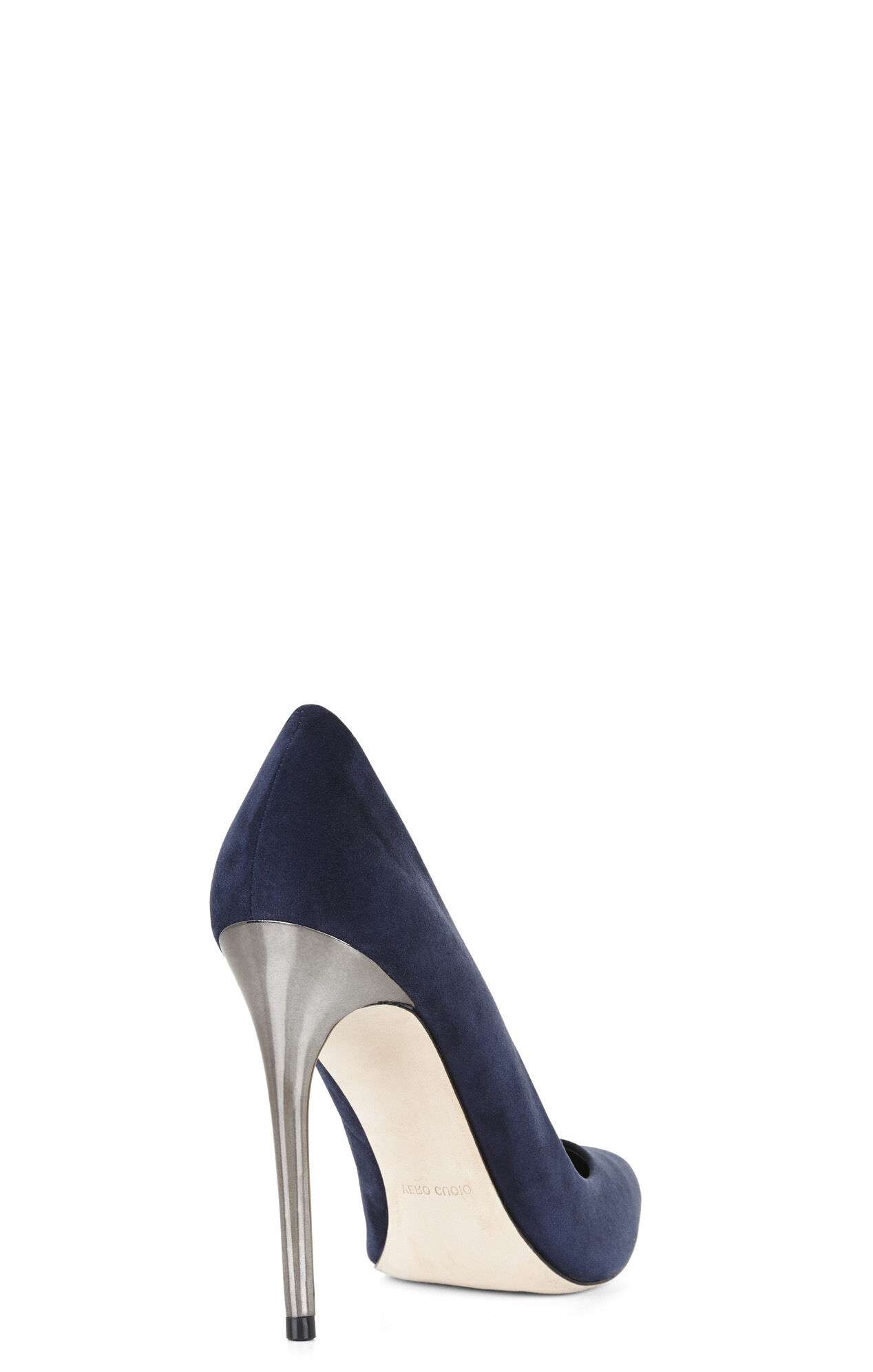 Able High-Heel Pump