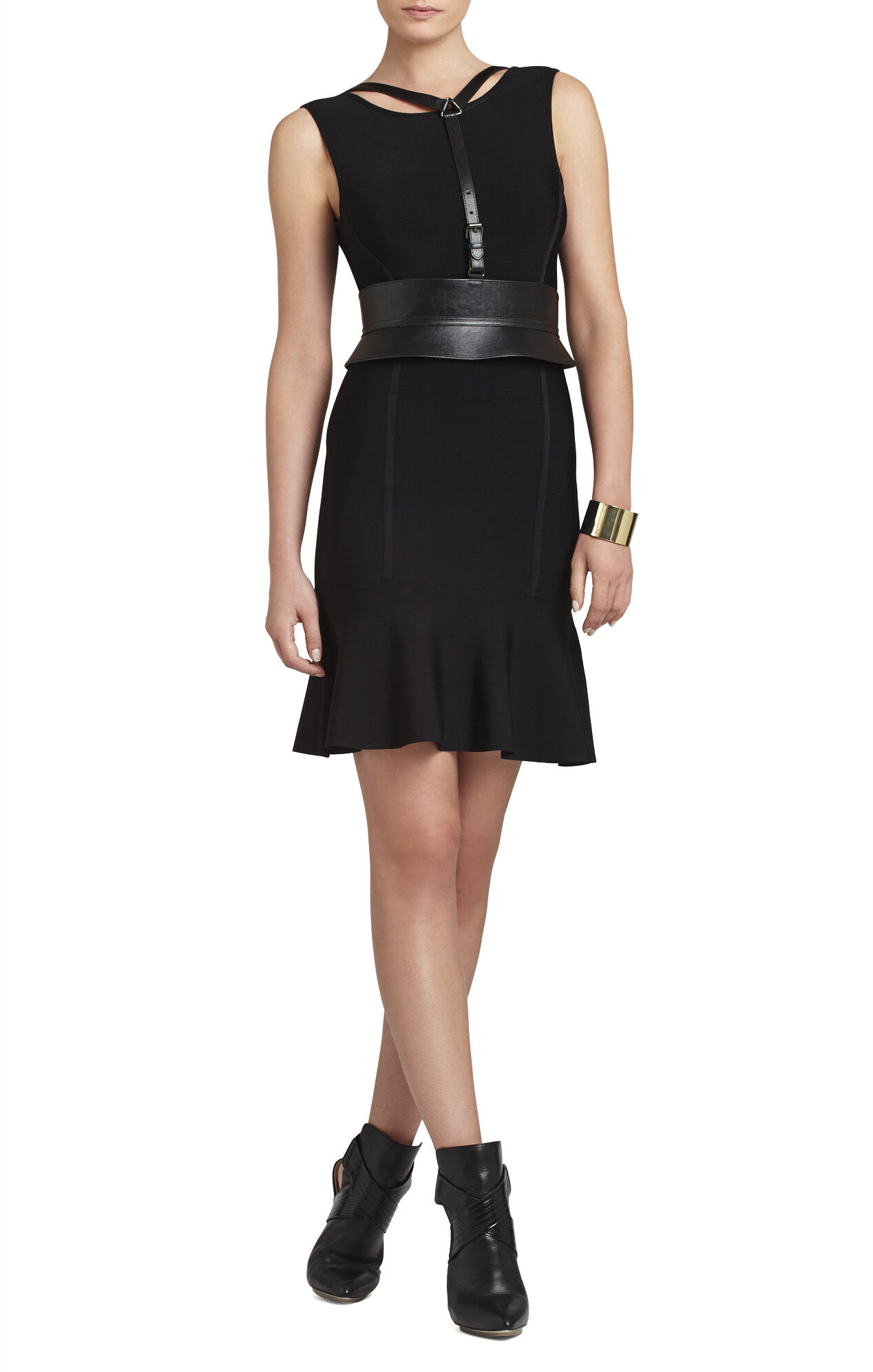 Padma Sleeveless Dress