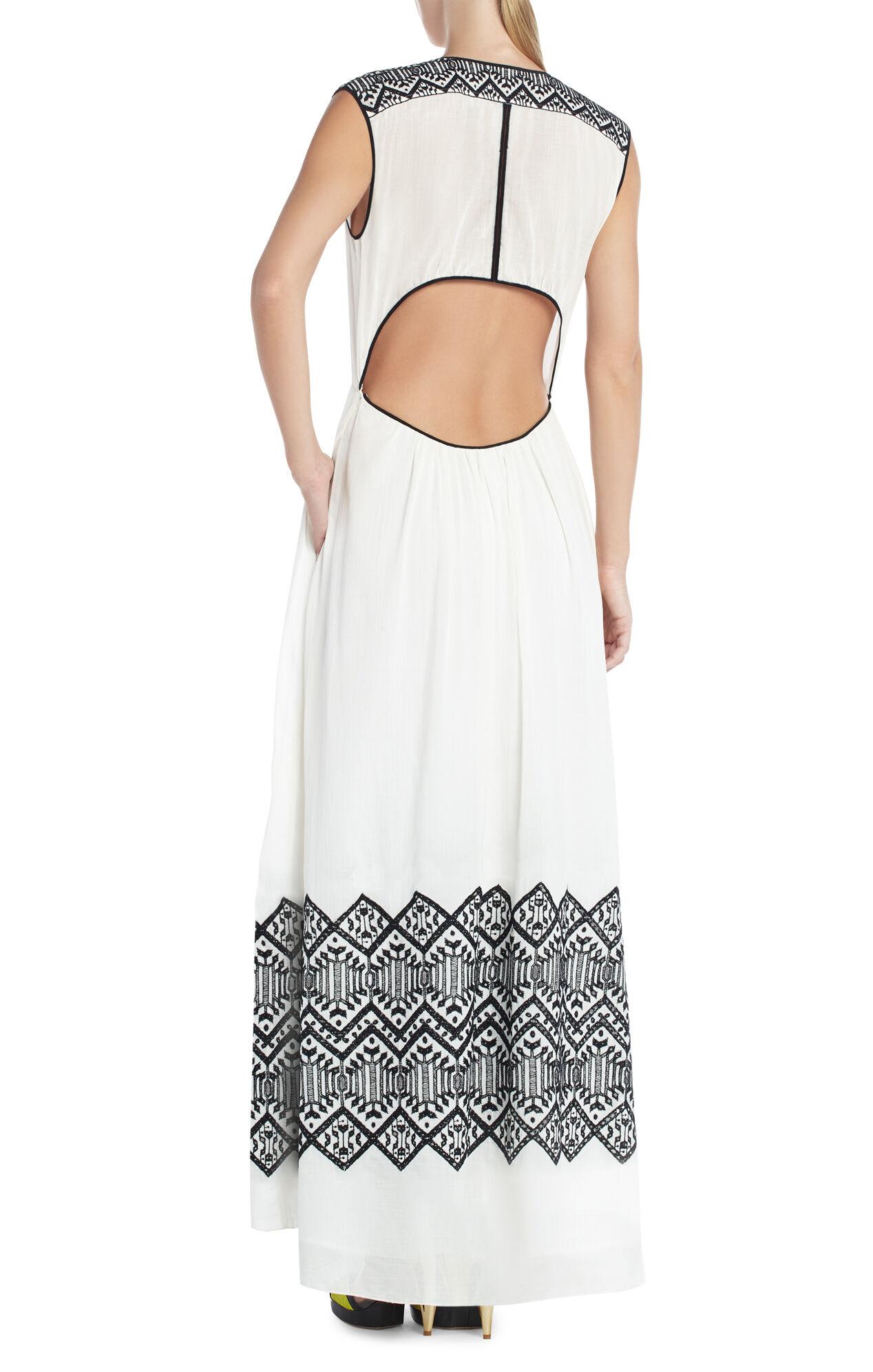 Runway Shiloh V-Neck Dress