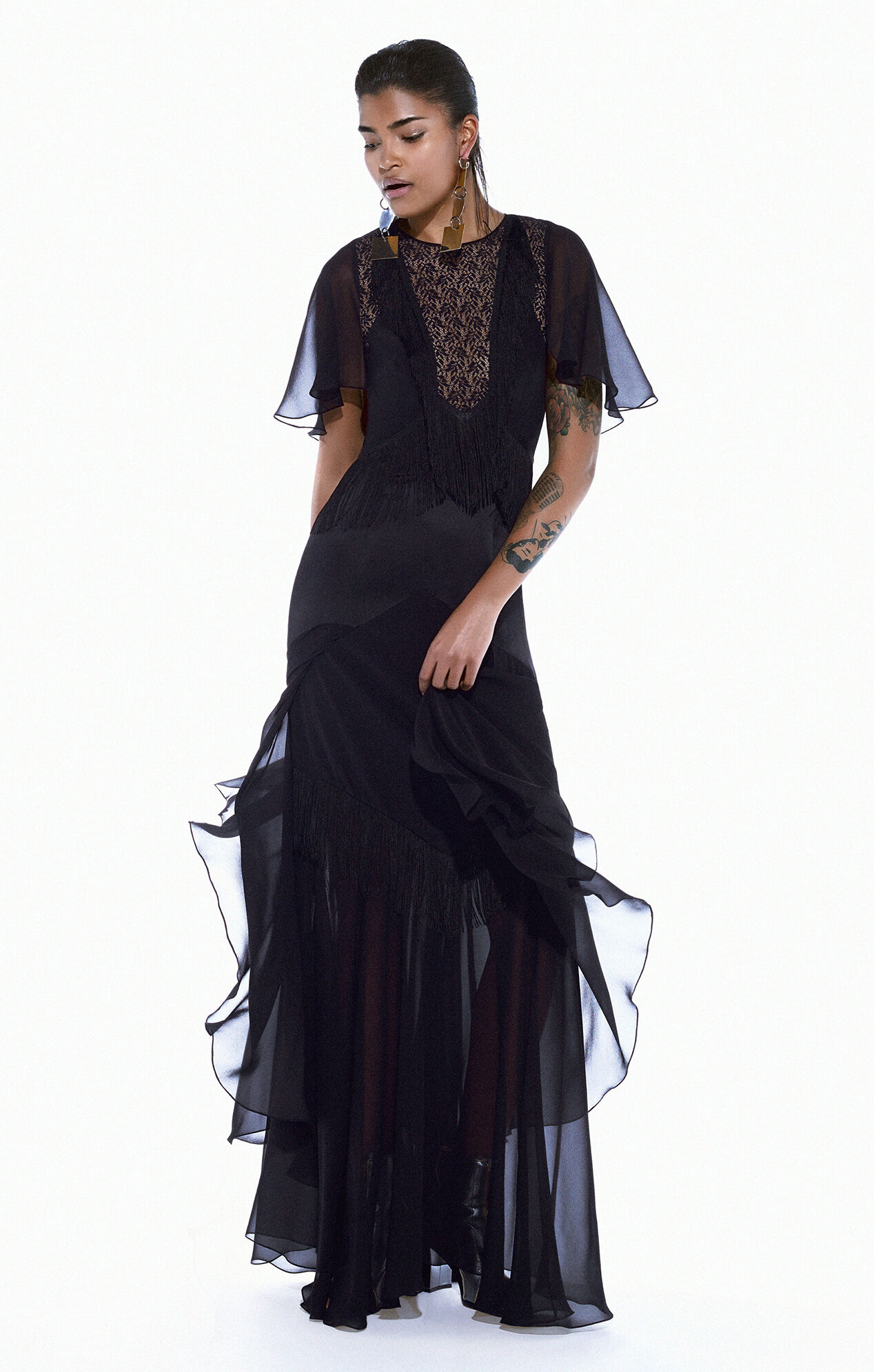 Runway Meera Dress