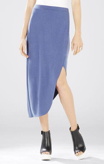 Mercer Wrap-Around Skirt