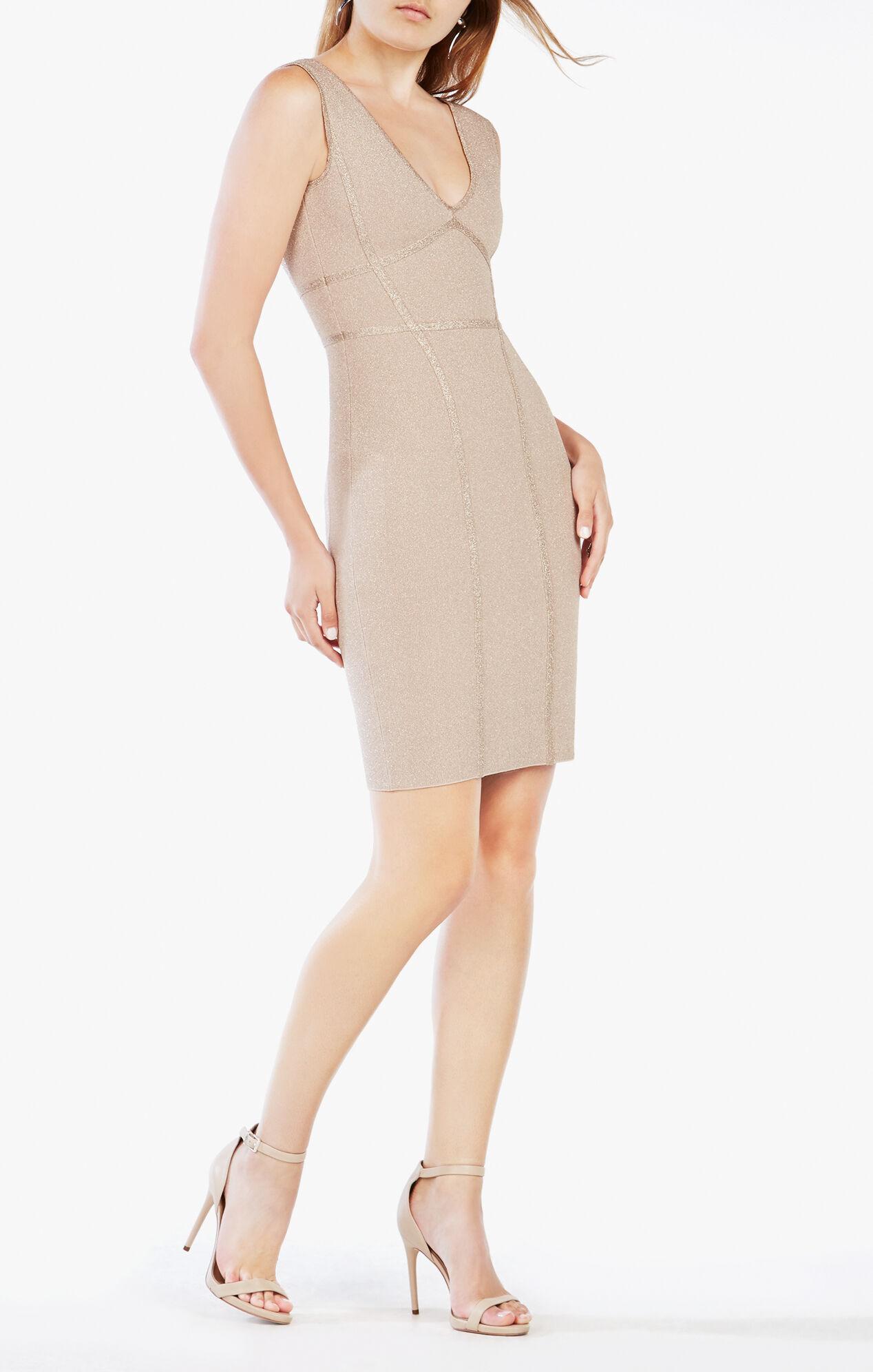 Loribel Sleeveless Dress