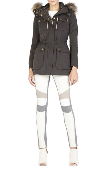 Monica Coat