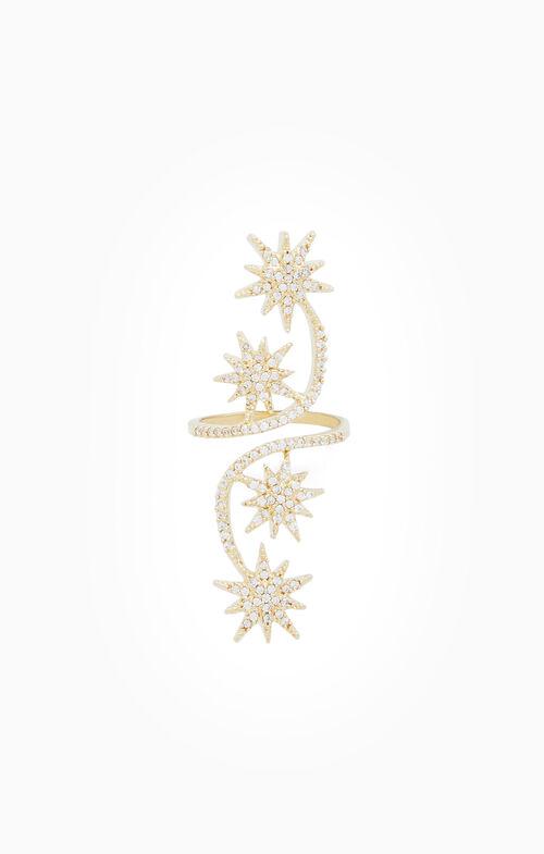 Celestial Stone Ring