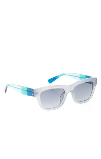 Mirror Lenses Sunglasses