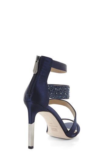 Jinny High-Heel Embellished Sandal