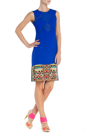 Runway Ayla Sleeveless Dress