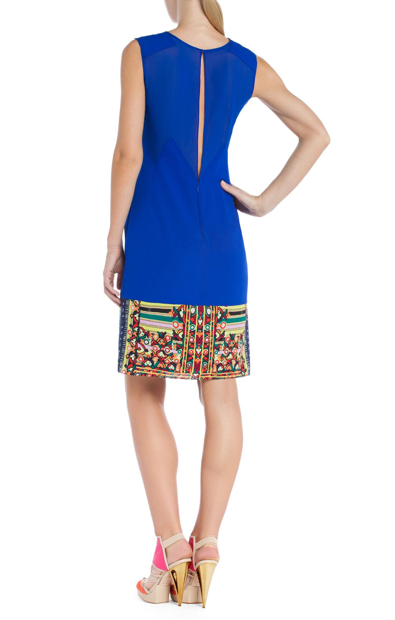 Runway Ayla Sleeveless Dress
