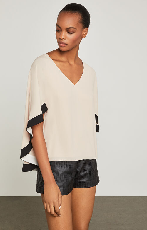 Charmaine Cape Top