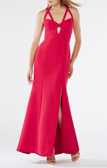 Madilynn Cutout Gown