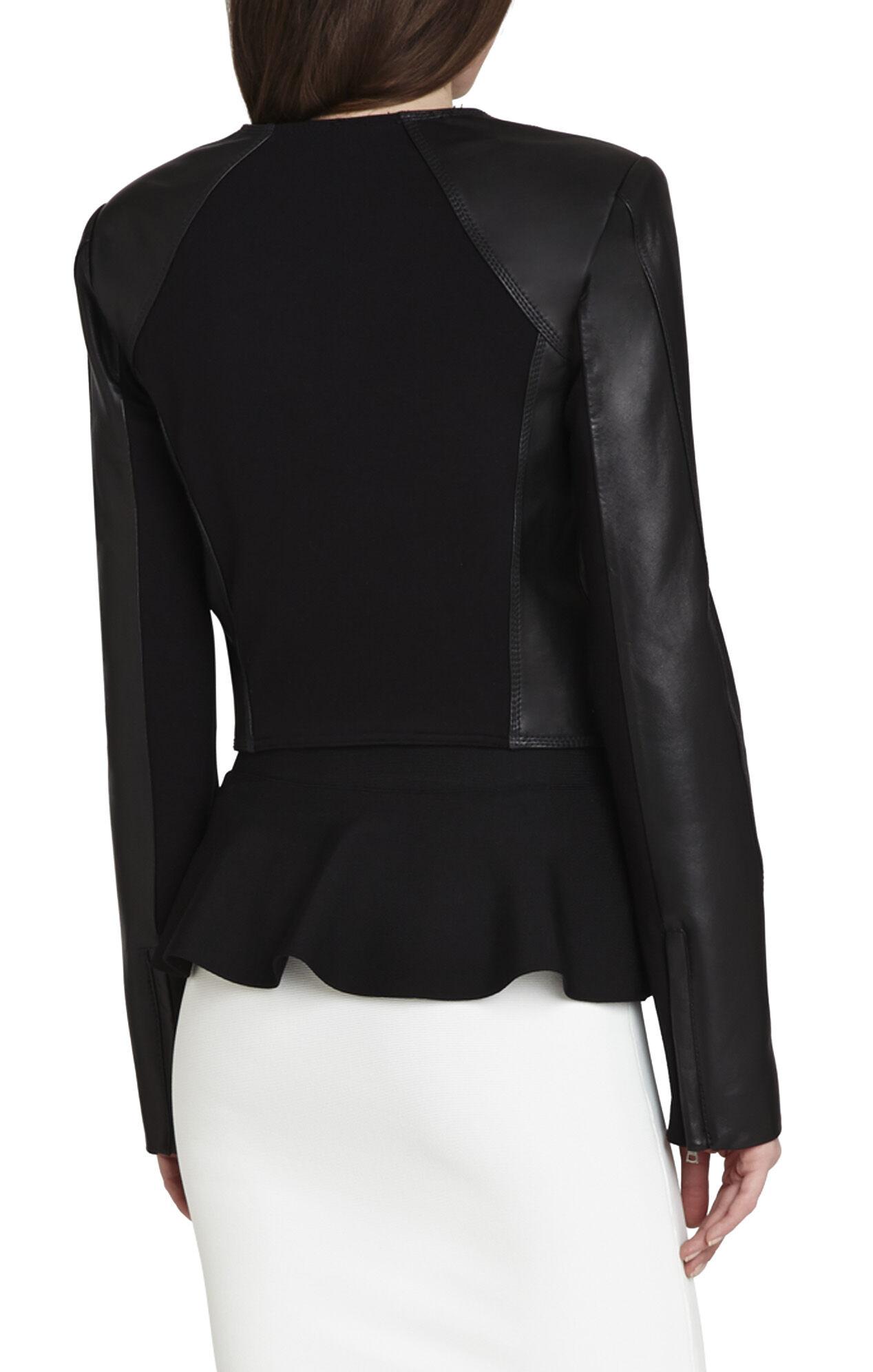 Jacob Leather Jacket