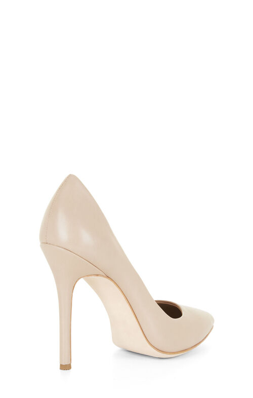 Opia Leather Pumps