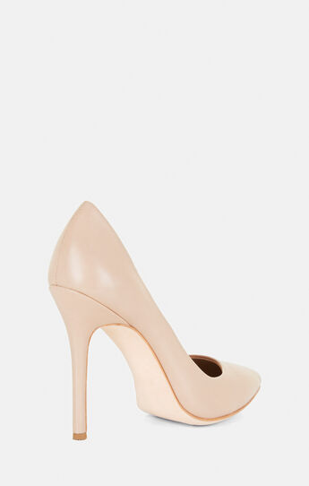 Opia High-Heel Pointed-Toe Pump