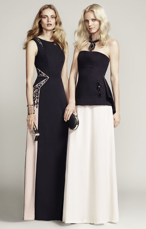 Evening Dresses Bcbg Designer 114