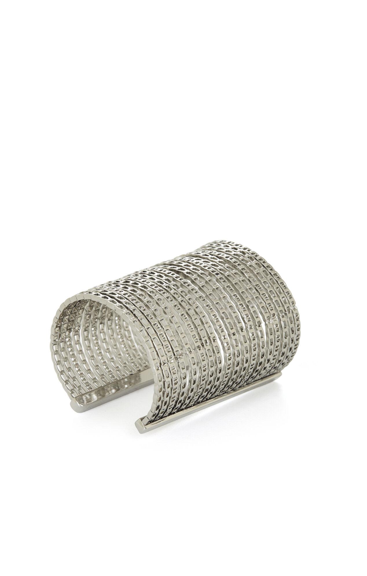 Small Chain Cuff