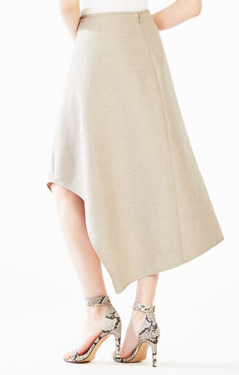 Galina Asymmetrical Skirt