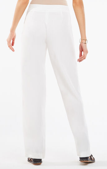 Mathew Wide-Leg Pant