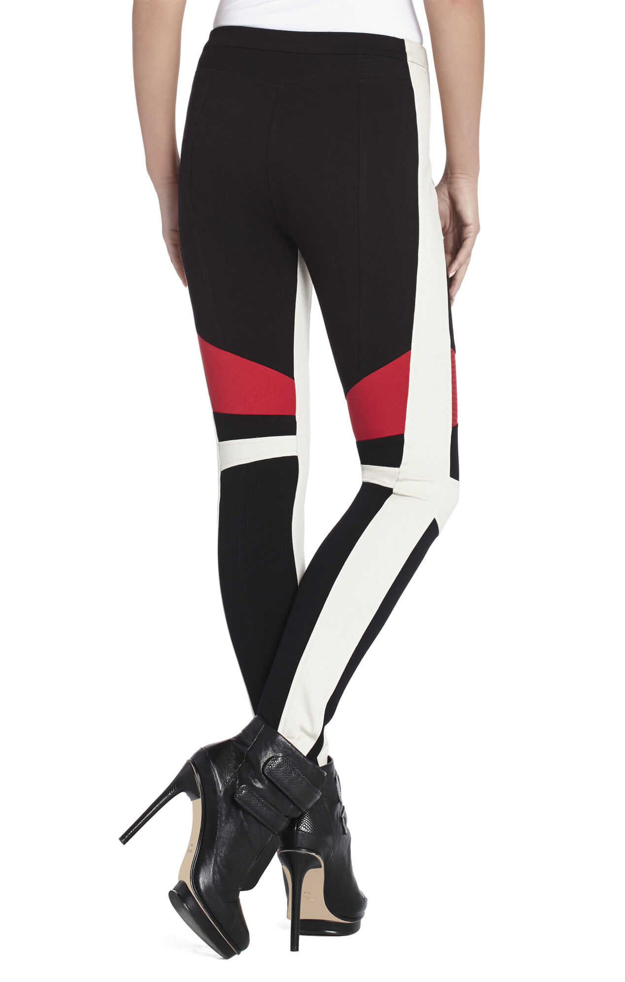 Bond Color-Blocked Legging