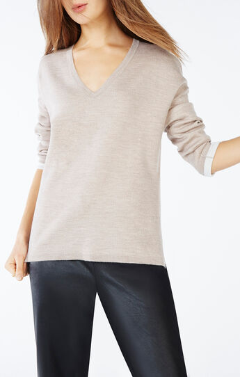 Kenna Pullover Sweater