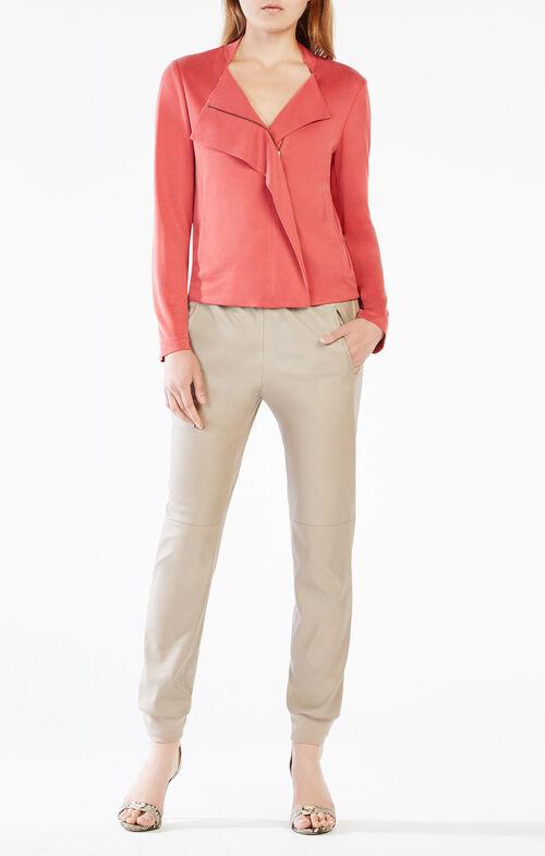 Stanley Jersey Jacket