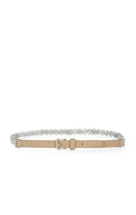 Chain Hip Belt