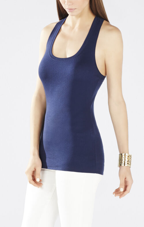 Liza Essential Knit Tank
