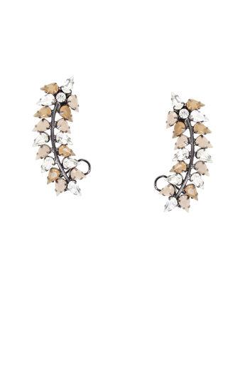 Multi Stone Ear Cuffs