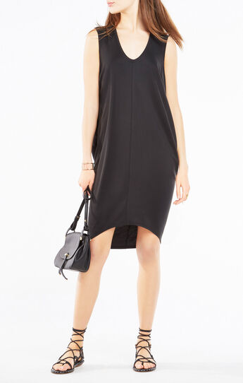 Kerstin Draped Dress
