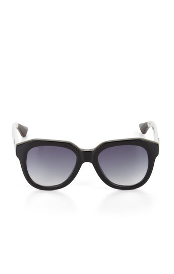 Modified Square Sunglasses