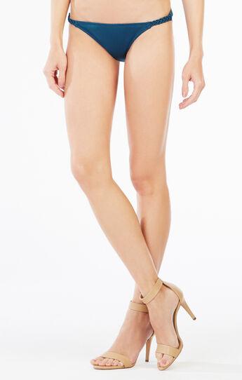 Braided Bikini Bottom