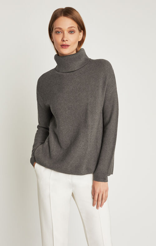 Minerva Turtleneck Sweater