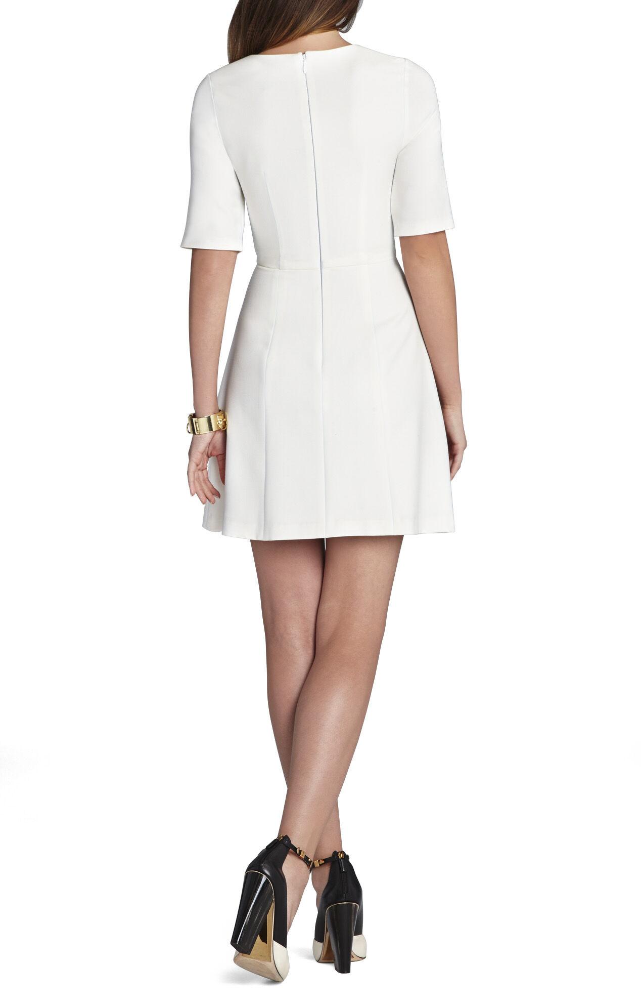 Cypress Shawl Dress