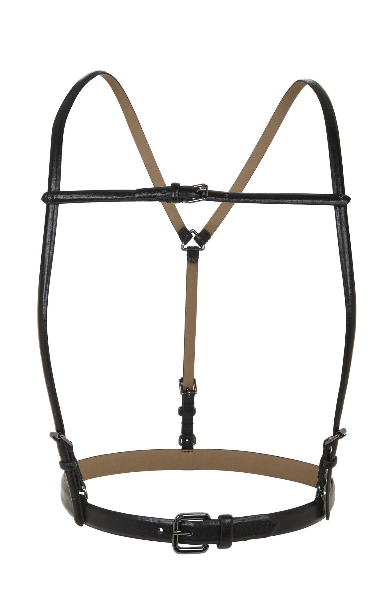 Suspender Waist Belt