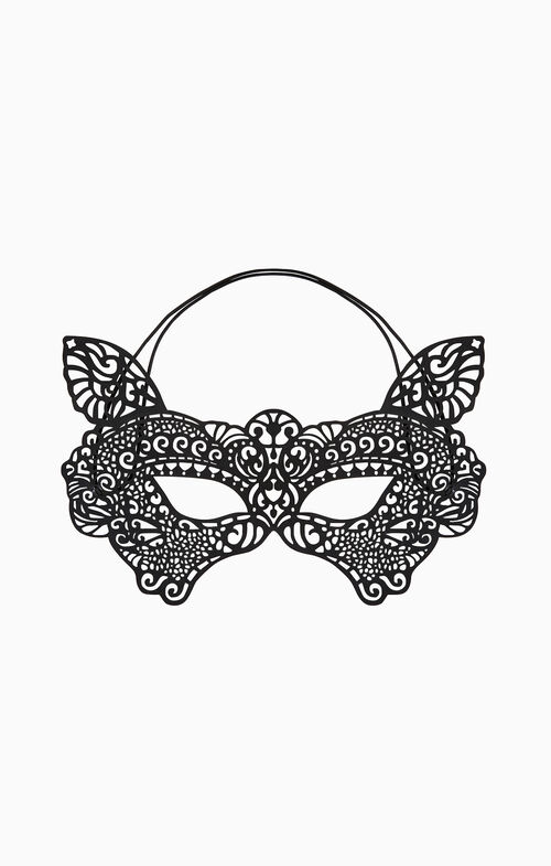 Cat Ears Mask
