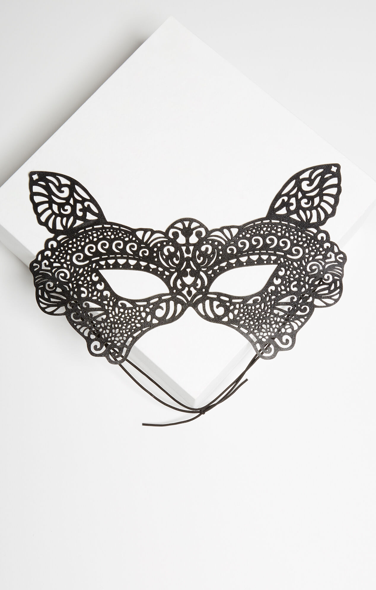 Cat Ears Mask