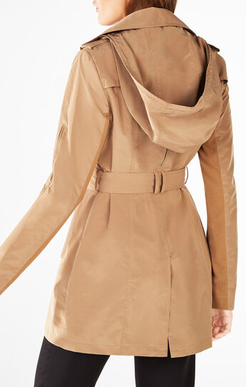 Kingston Trench Coat