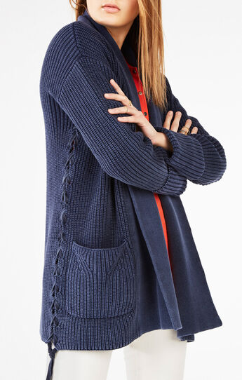 Taegan Cardigan Sweater