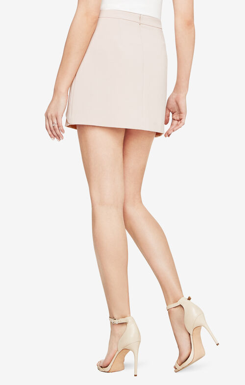 Caimbrie Asymmetric Skirt