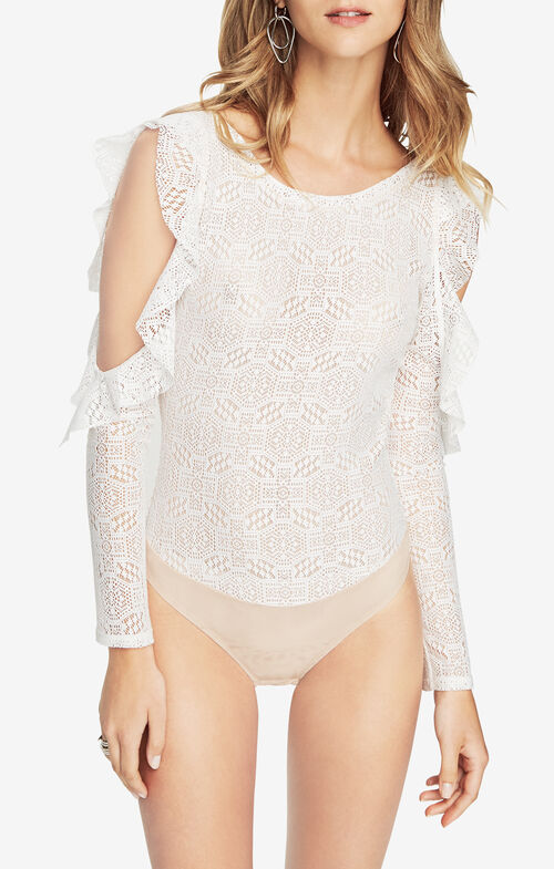 Anabella Lace Bodysuit