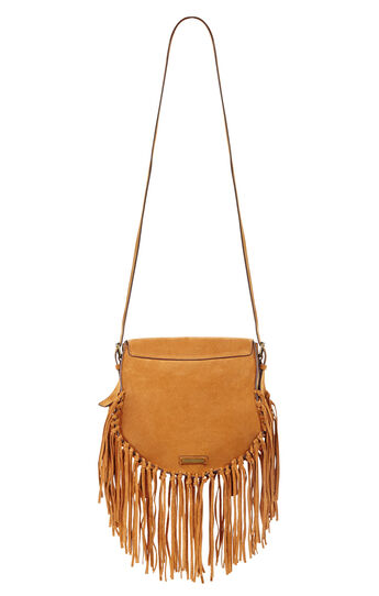 Runway Scout Saddle Cross-Body