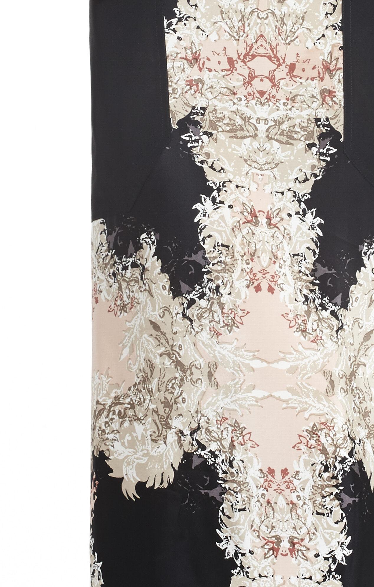 Runway Devon Silk Dress