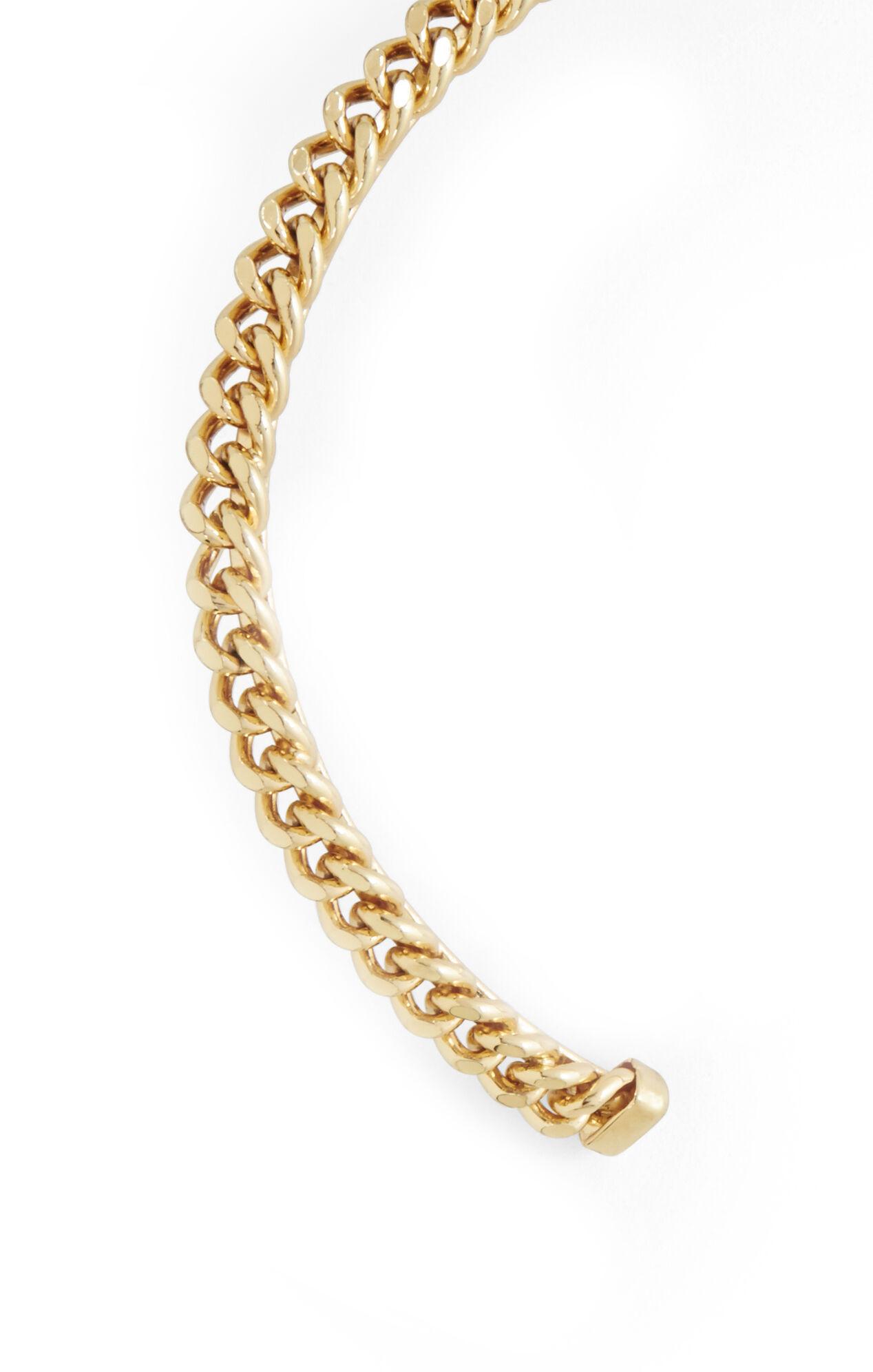 Chain-Collar Choker